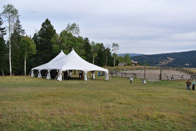 40x60 Foot Tent Rental on Ridge.JPG